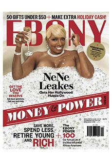 Ebony 2012/2013