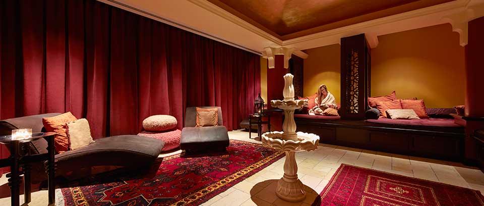 Miraj hammam spa by caudalie paris hammam massage for Accolades salon coupon