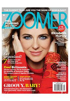 Zoomer | May 2015