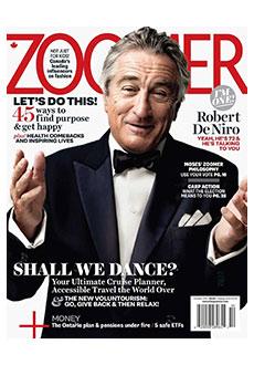 Zoomer | Oct 2015