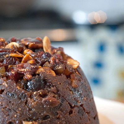 Homemade with Fairtrade