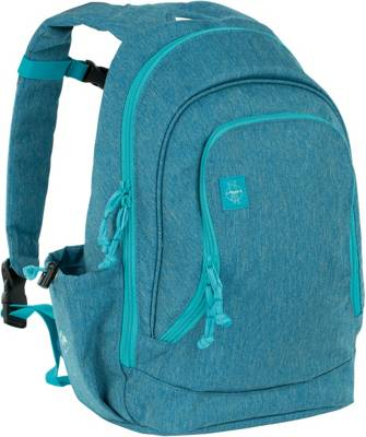 Nike Blau Lässig, Schulrucksack 4kids, Big Backpack, About Friends