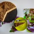 домашна селска френска торта