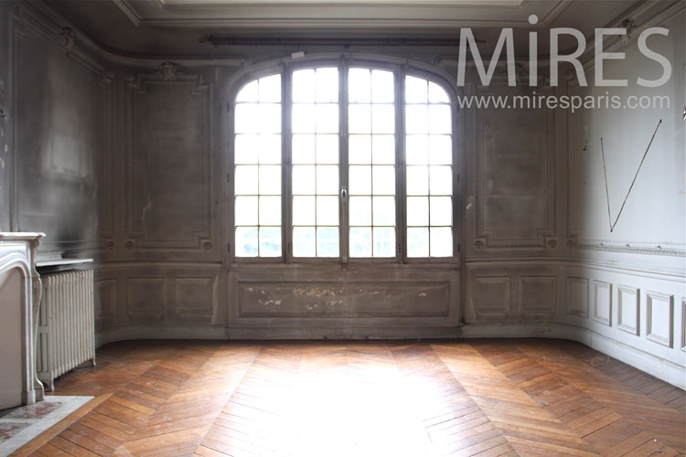 Meuble Buanderie But Le Salon Vide. C0963 | Mires Paris