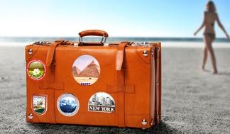 Sommerurlaub: meine Packliste
