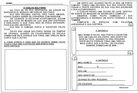 Felpo Filva-Eva Furnari-Projeto Completo-Folha 2