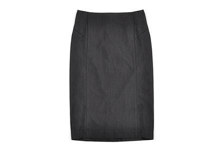 גאמפ חצאית עפרון שחורה 269.9שח צילום אפרת אשל (Custom)