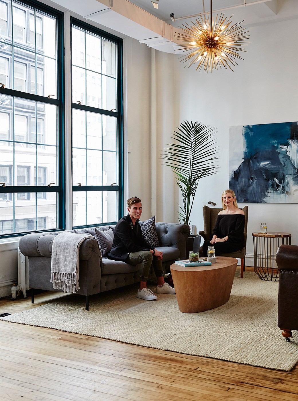 The Digital Firm That S Disrupting Interior Design By Chadner Navarro Compass Quarterly Medium