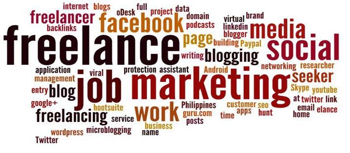 Blockchain Grows 6,000 Percent in Freelance Job Market