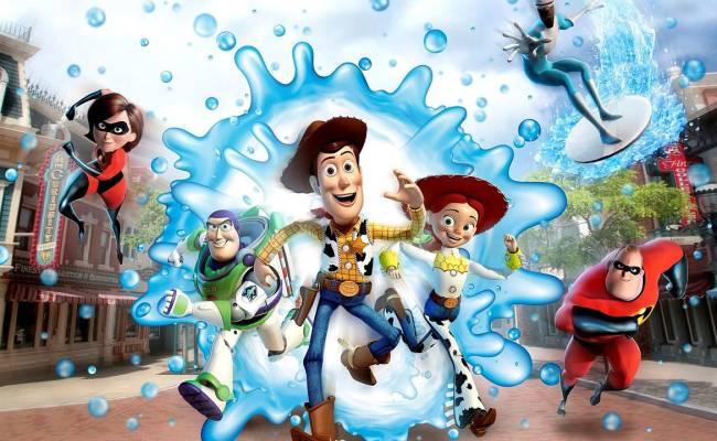 Ver Toy Story 4 Pelicula Completa 2019 Español