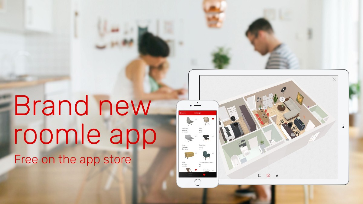Here Comes The New Roomle App Millions Of Users Around The World By Roomle Medium