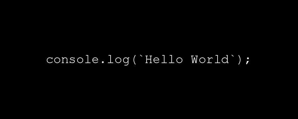 JavaScript Template Literals  Tag Functions for Beginners