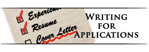 Cover Letters A Step-by-Step Guide to Targeting and Purpose