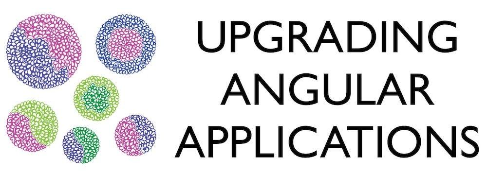Upgrading Angular Applications Upgrade Shell \u2013 Nrwl