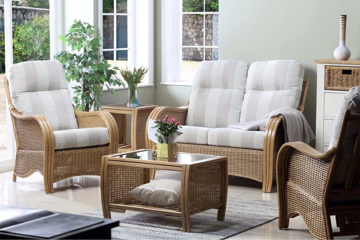 Modern And Practical Conservatory Furniture Sets By Rattan Furniture Fairy Medium