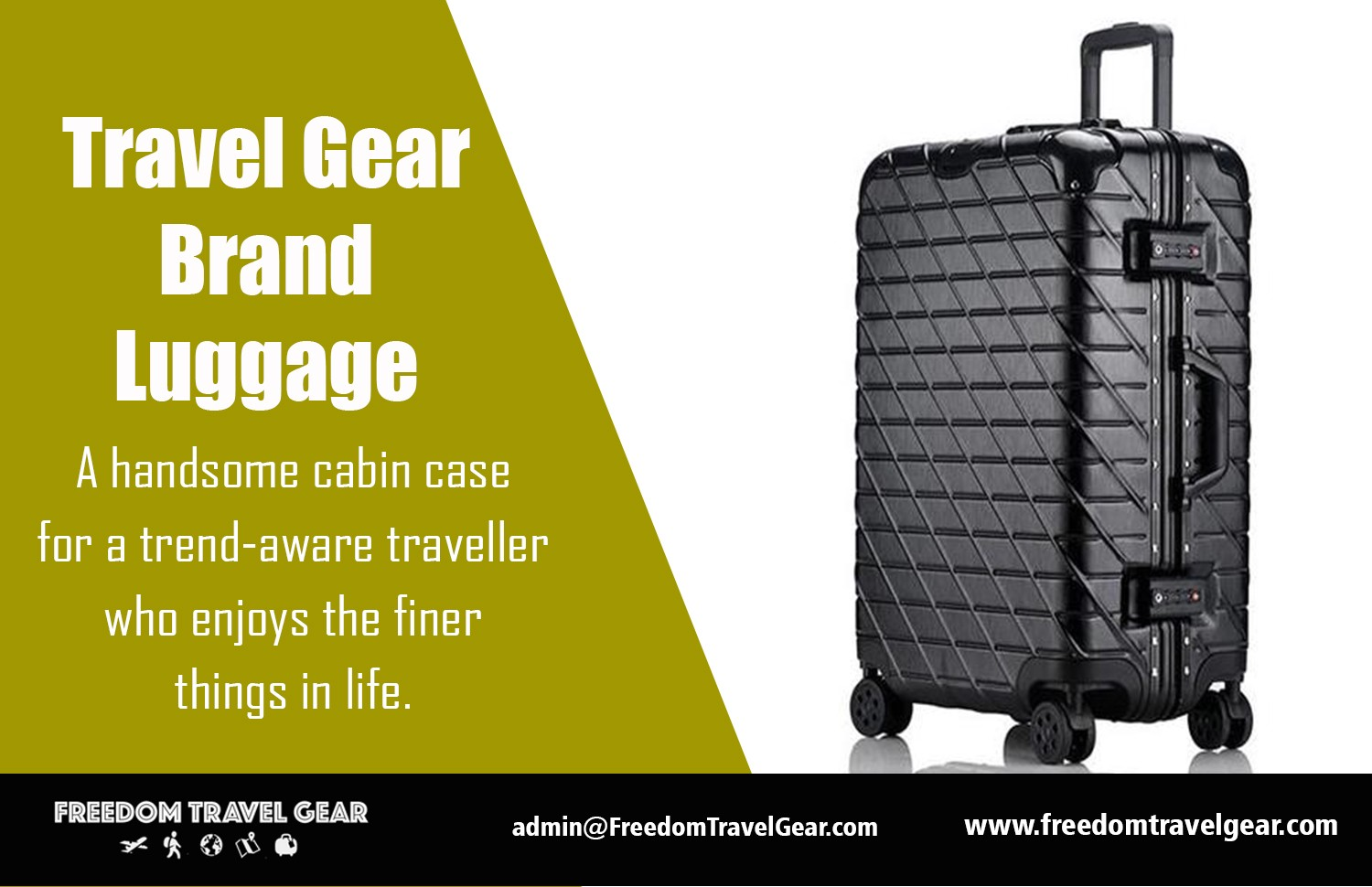 2018 Travel Gear Travel Gear Brand Luggage Best Travel Gadgets Medium