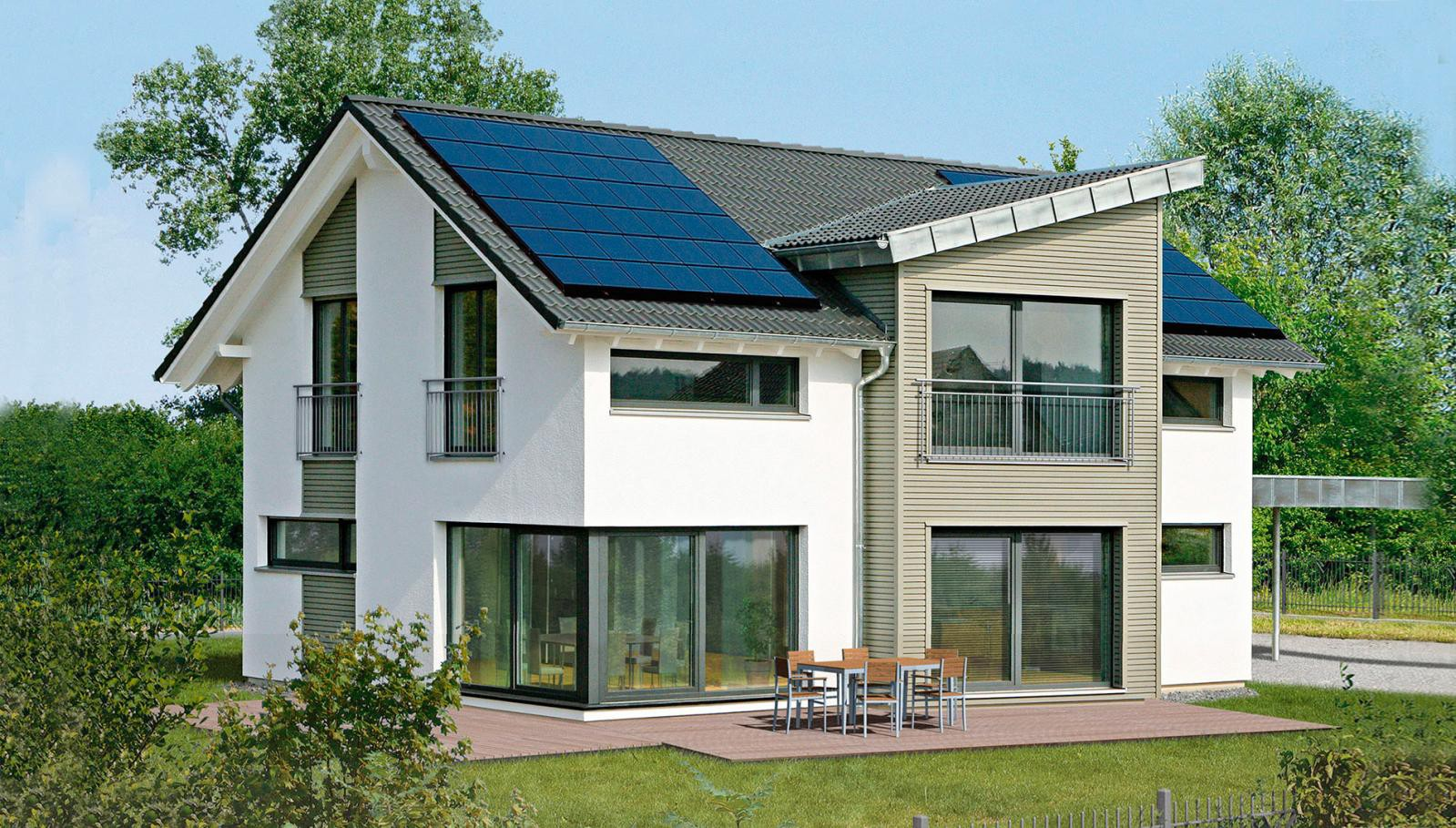 Fertighaus Usa Our 9 Favourite German Prefab Companies Blue Future