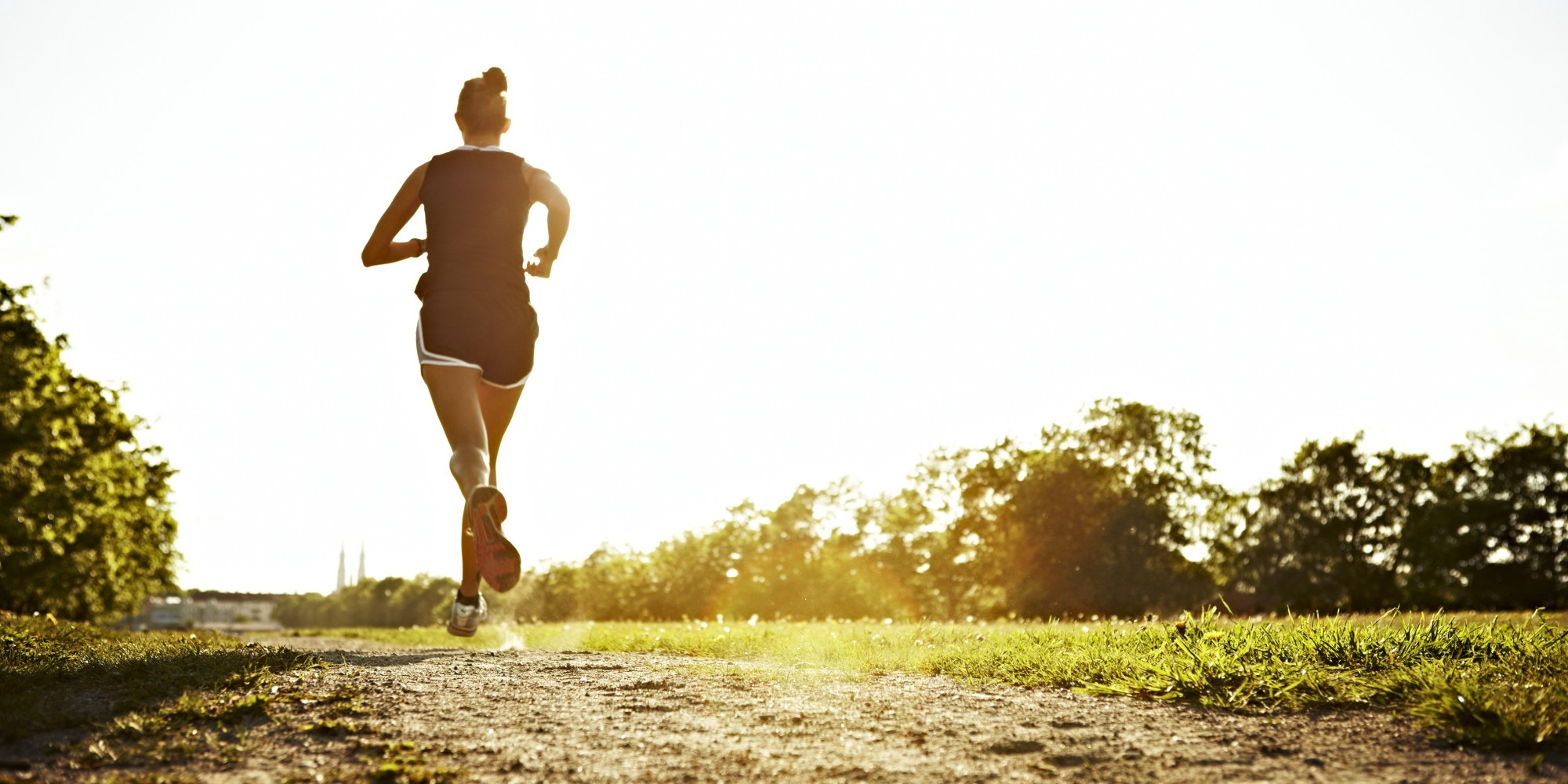 Jogging Run Time How To Run A Faster 5k Toronto Fitness Medium