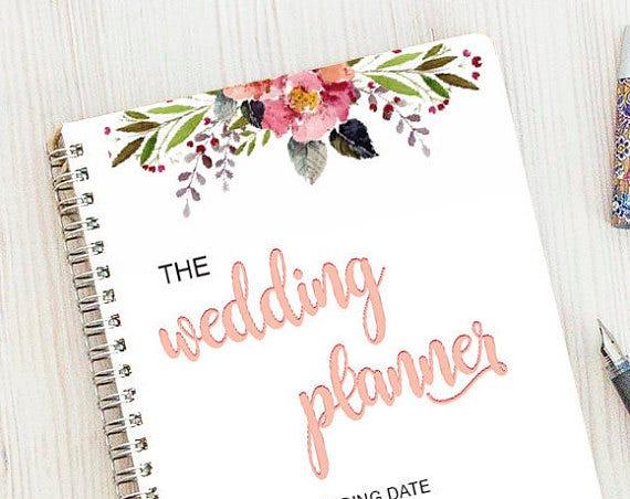 Manage Your Wedding With Printable Wedding Planner \u2013 unikeep unikeep