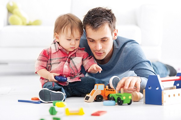 Information About Effective Parenting Skills Through Positive