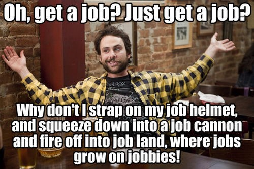 How I got my first development job, and what I\u0027m going to do next