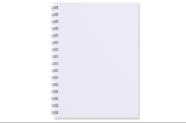 I hate lined paper \u2013 Katie Buchanan \u2013 Medium - lined paper with picture