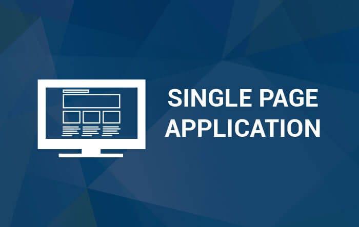 Going Single Page App or Traditional Web App \u2013 Aram Koukia