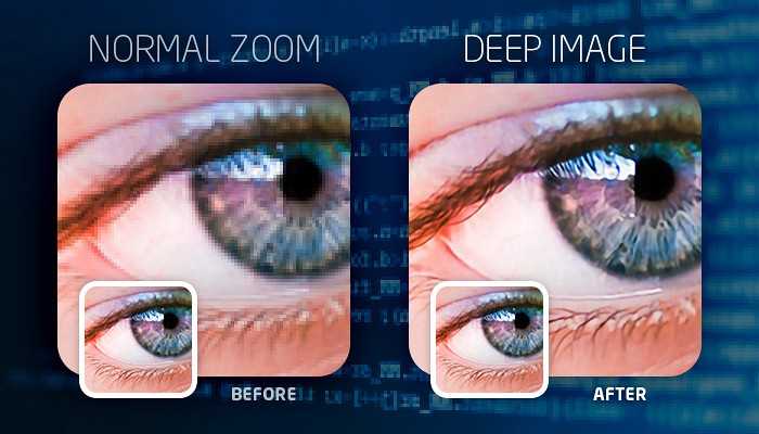 Deep Image by TEONITE \u2014 the app that uses machine learning to