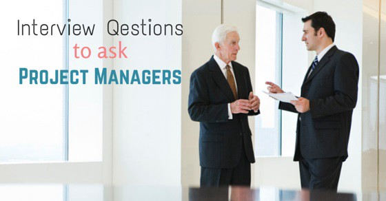Top Interview Questions for Project Management Professional