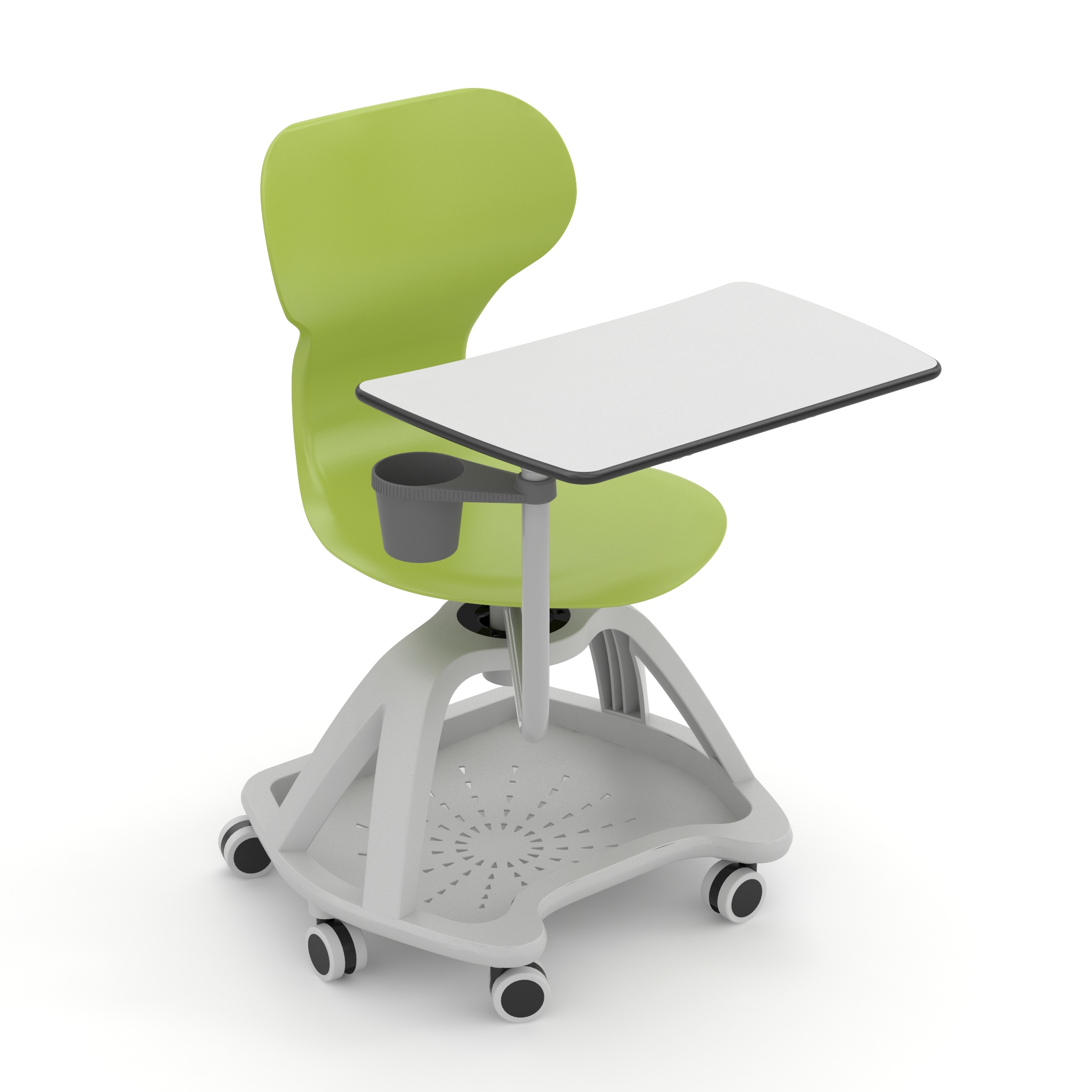 Soporte Para Mesa Abatible Mia Table Mirplay School
