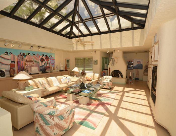 1980s Interior Design Spotlight: Florida Real Estate