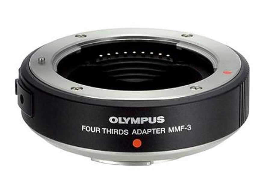 Use Any Lens on Micro Four-thirds Cameras