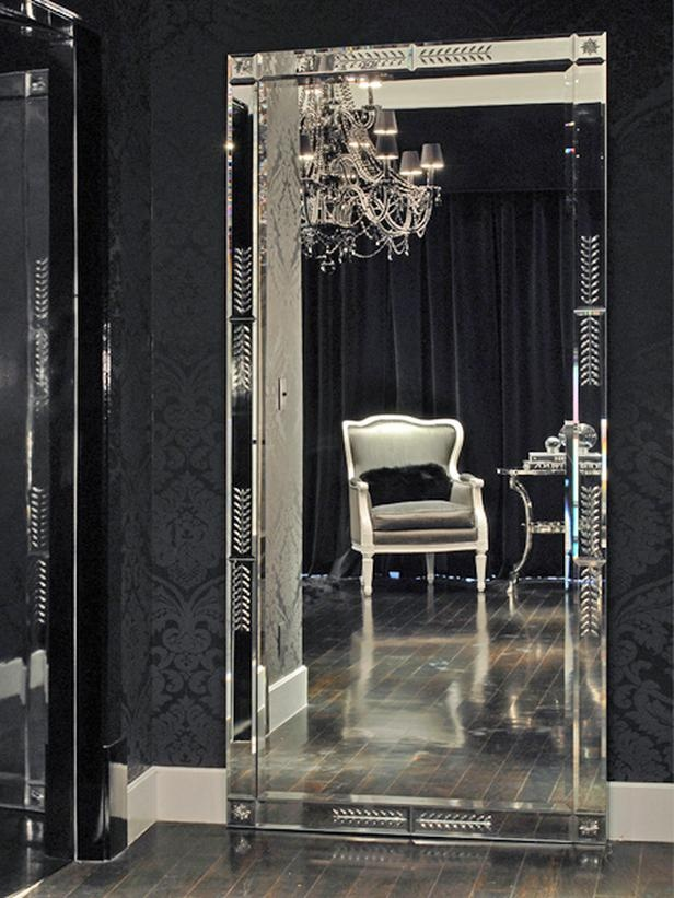 Large Mirrors Online Style Your Home With Large Floor Mirrors