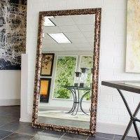 Custom Sized Framed Mirrors, Bathroom Mirrors, Large ...