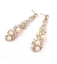 E449 - Heavy jewelry European Earring |Sri lanka