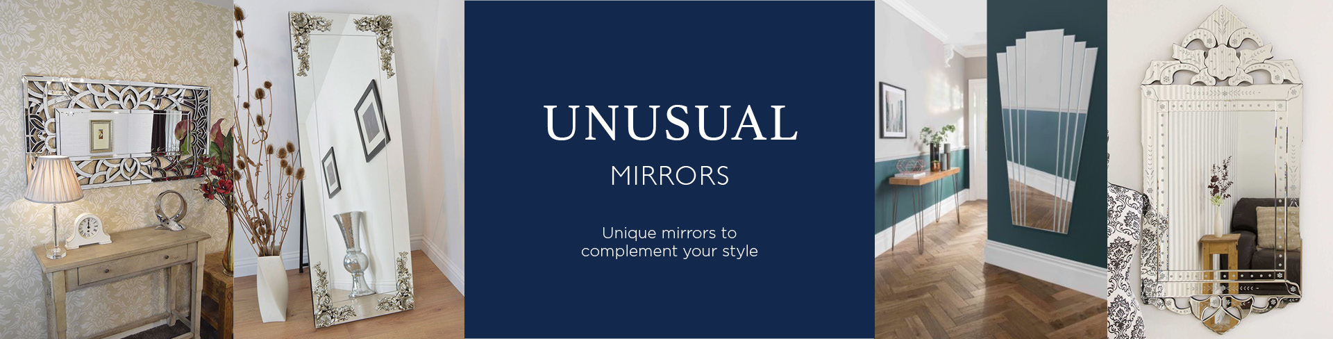 Unusual Mirror Collection Funky Mirror Designs Cool Styles