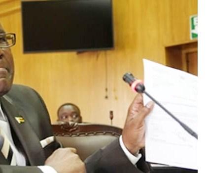 Zim govt pledges protection of journalists