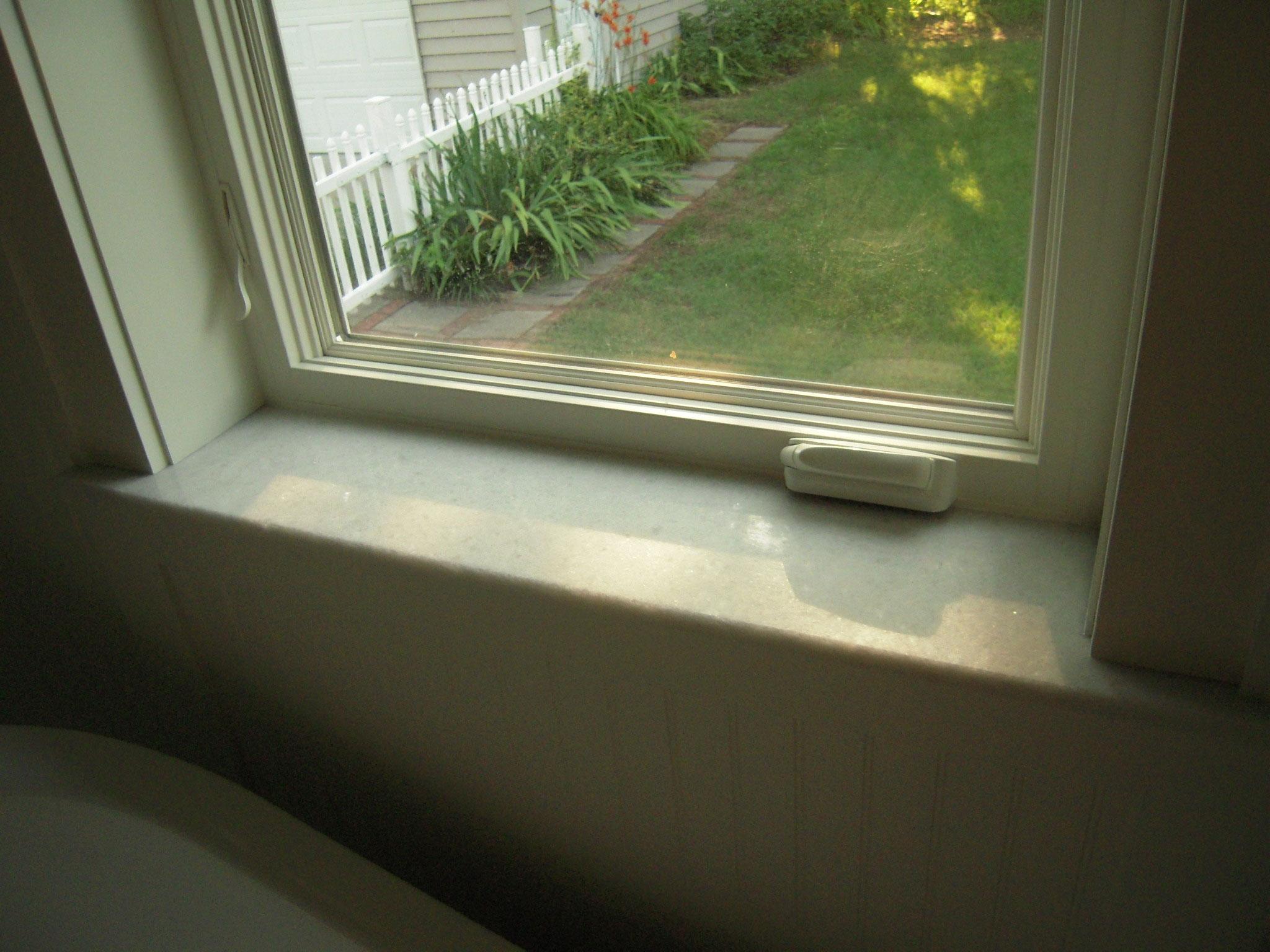 Interior window sill trim ideas - Random Post