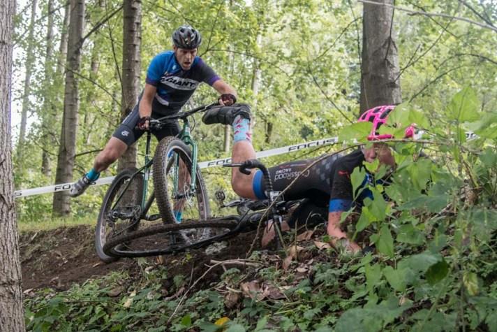 Aldor Acres cyclocross