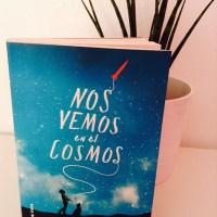 Leemos: Nos vemos en el cosmos