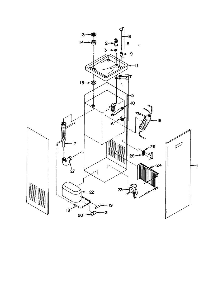 halsey taylor wiring diagram