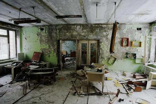 Escuela-fantasma-en-Pripyat