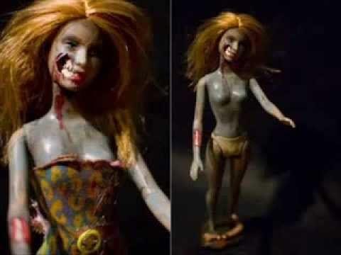 barbie terror