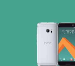 HTC 10 launched