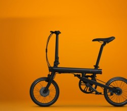 Xiaomi electric cycle