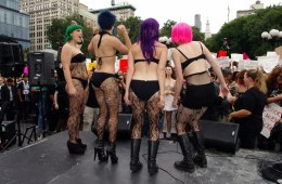 SlutWalk_NYC_October_2011_Shankbone_16