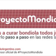 Paulina Cocina presenta Proyecto Mondiola