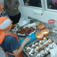 Curso para Mini chefs Córdoba