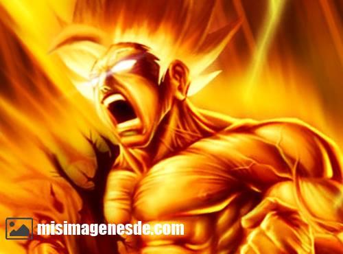 Goku Wallpaper Hd Imagenes De Goku Im 225 Genes