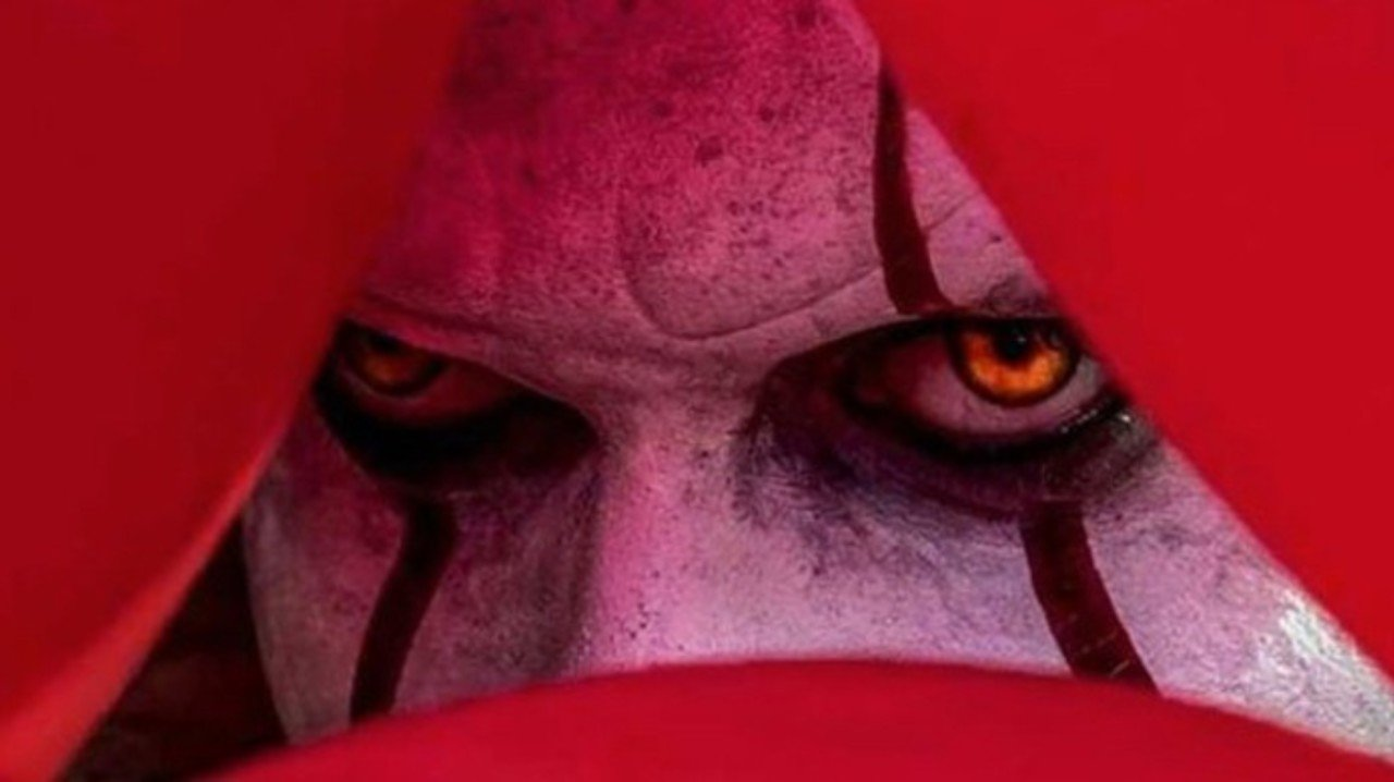 it chapter 2 trailer release time